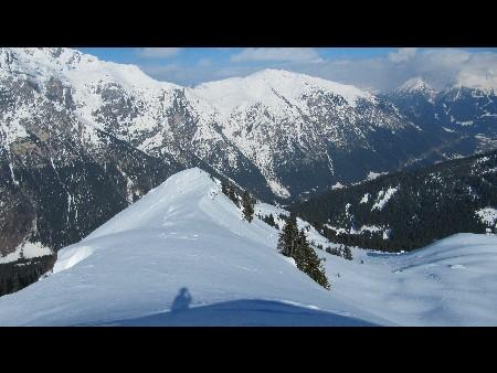 x63 freeski skitouren bodnerberg 2372m. Black Bedroom Furniture Sets. Home Design Ideas